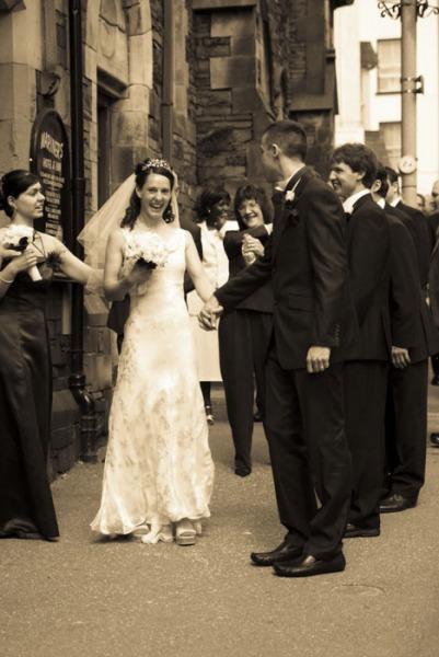 Wedding at Windermere
