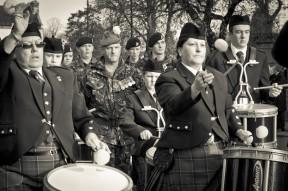 Kilmarnock Remembrance